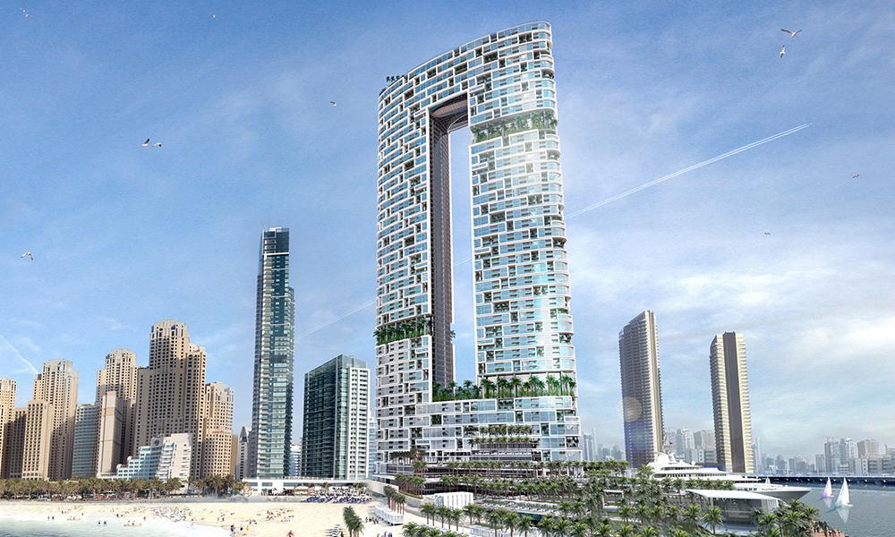 Address Hotel - Jumeirah