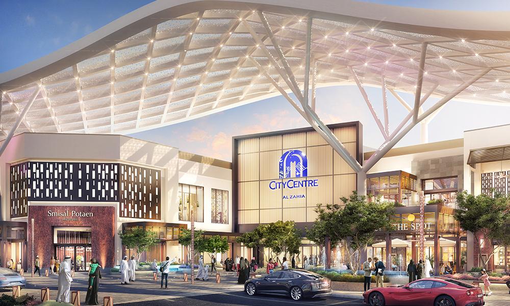 Al Zahia City center Sharjah